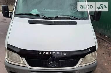 Mercedes-Benz Sprinter 311 груз. 2005 в Бердичеве