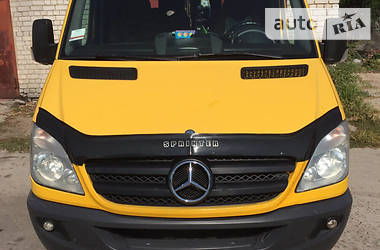 Mercedes-Benz Sprinter 311 пасс. 2008 в Чернигове