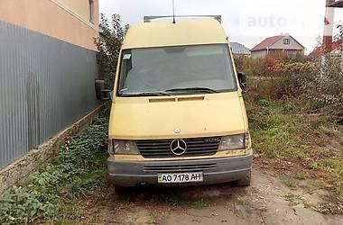 Mercedes-Benz Sprinter 312 груз.  1996