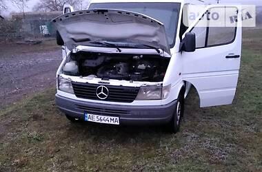 Mercedes-Benz Sprinter 312 груз. 1998 в Кривом Роге