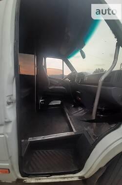 Микроавтобус (от 10 до 22 пас.) Mercedes-Benz Sprinter 312 пасс. 1997 в Кривом Роге