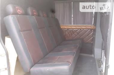 Mercedes-Benz Sprinter 313 груз.-пасс. 2004 в Дунаевцах
