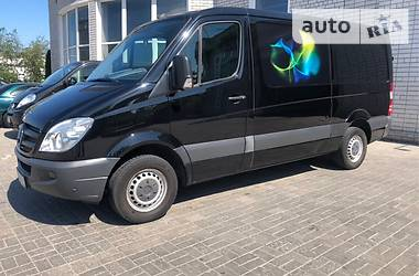 Mercedes-Benz Sprinter 313 груз. 2013 в Днепре