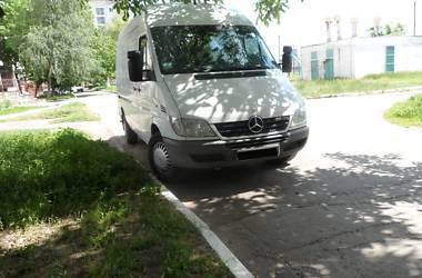Mercedes-Benz Sprinter 313 груз. 2004 в Лисичанске
