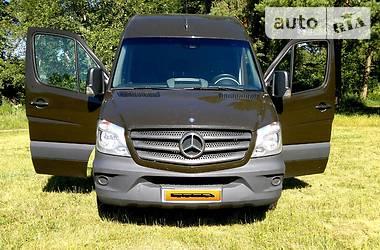 Mercedes-Benz Sprinter 313 груз. 2014 в Сумах