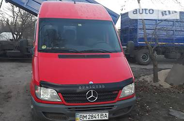 Mercedes-Benz Sprinter 313 груз. 2005 в Сумах