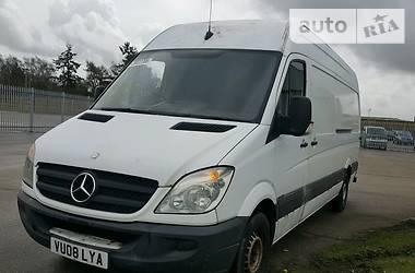 Mercedes-Benz Sprinter 313 груз. 2008 в Луцке