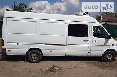 Mercedes-Benz Sprinter 313 груз. 2005 в Києві