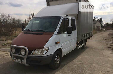 Mercedes-Benz Sprinter 313 груз. 2005 в Ковеле