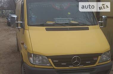 Mercedes-Benz Sprinter 313 груз. 2005 в Умани