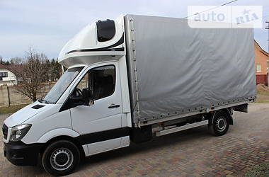 Mercedes-Benz Sprinter 313 груз. 2015 в Ковеле