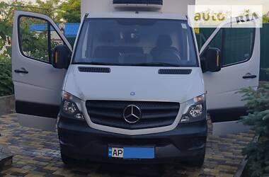 Mercedes-Benz Sprinter 313 груз. 2014 в Запорожье