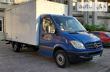 Mercedes-Benz Sprinter 313 груз. 2008 в Одесі