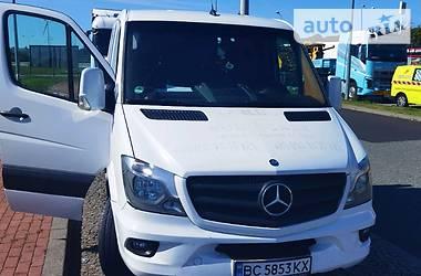 Mercedes-Benz Sprinter 313 груз. 2014 в Червонограде