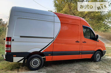 Mercedes-Benz Sprinter 313 груз. 2008 в Херсоне