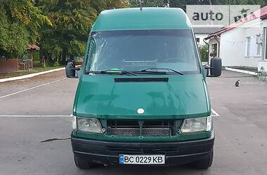 Mercedes-Benz Sprinter 313 груз. 1999 в Львове