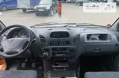 Mercedes-Benz Sprinter 313 груз. 2005 в Луцке