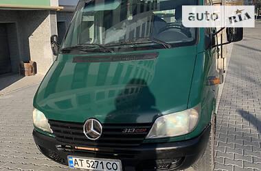 Mercedes-Benz Sprinter 313 груз. 2002 в Ивано-Франковске