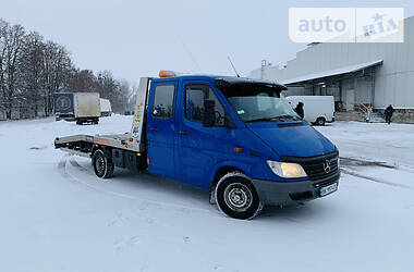 Mercedes-Benz Sprinter 313 груз. 2004 в Ровно