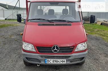 Mercedes-Benz Sprinter 313 груз. 2006 в Стрые