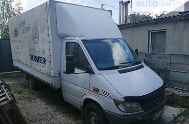 Mercedes-Benz Sprinter 313 груз. 2003 в Днепре