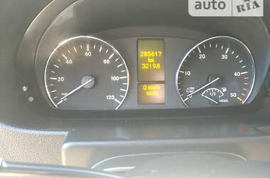 Рефрижератор Mercedes-Benz Sprinter 313 груз. 2016 в Житомире