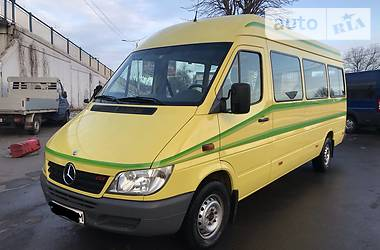 Mercedes-Benz Sprinter 313 пасс. 2005 в Луцке