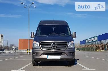 Mercedes-Benz Sprinter 313 пасс. 2014 в Сумах