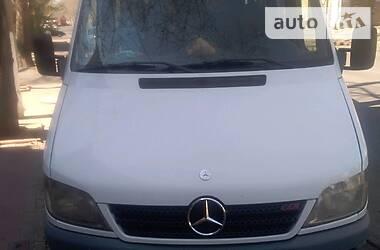 Mercedes-Benz Sprinter 313 пасс. 2000 в Николаеве