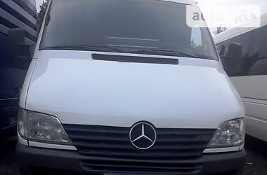 Mercedes-Benz Sprinter 313 пасс. 2000 в Полтаве