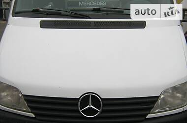 Mercedes-Benz Sprinter 313 пасс. 2002 в Полтаве