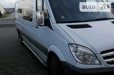 Mercedes-Benz Sprinter 313 пасс. 2007 в Тячеве