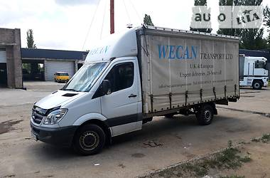 Mercedes-Benz Sprinter 315 груз. 2007 в Кривом Роге