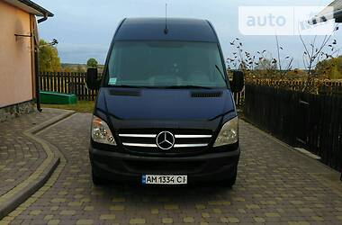 Mercedes-Benz Sprinter 315 груз. 2007 в Малине