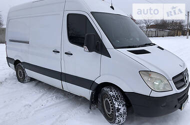 Mercedes-Benz Sprinter 315 груз. 2007 в Сумах