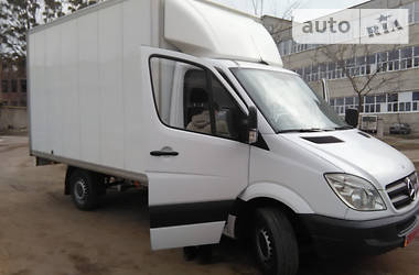 Mercedes-Benz Sprinter 316 груз. 2010