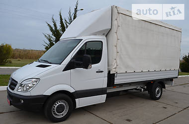 Mercedes-Benz Sprinter 316 груз. 2012
