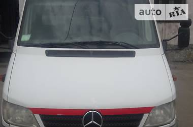 Mercedes-Benz Sprinter 316 груз. 2005 в Львове