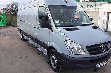 Mercedes-Benz Sprinter 316 груз. 2011 в Львове