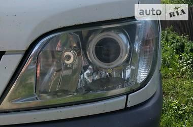 Mercedes-Benz Sprinter 316 груз. 2005 в Чернівцях
