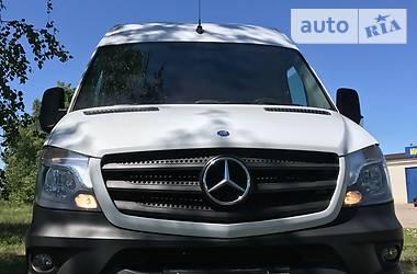 Mercedes-Benz Sprinter 316 груз. 2014 в Полтаве