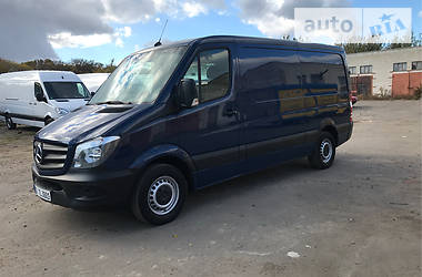Mercedes-Benz Sprinter 316 груз. 2015 в Ровно