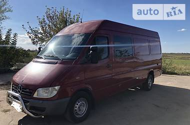 Mercedes-Benz Sprinter 316 груз. 2004 в Херсоне