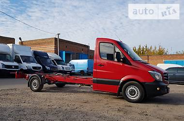 Mercedes-Benz Sprinter 316 груз. 2014 в Ровно
