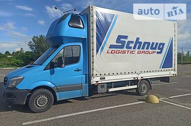 Mercedes-Benz Sprinter 316 груз. 2015 в Черновцах