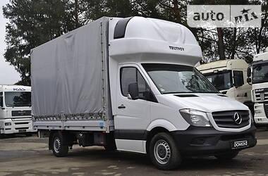 Mercedes-Benz Sprinter 316 груз. 2018 в Хусте