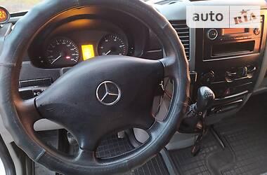 Mercedes-Benz Sprinter 316 груз. 2010 в Львове