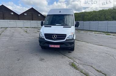 Mercedes-Benz Sprinter 316 груз. 2016 в Виннице