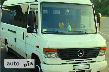 Mercedes-Benz Sprinter 316 пасс. 1999 в Киеве