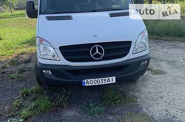 Mercedes-Benz Sprinter 316 пасс. 2014 в Хусте